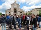 Krizmanici u Rimu
